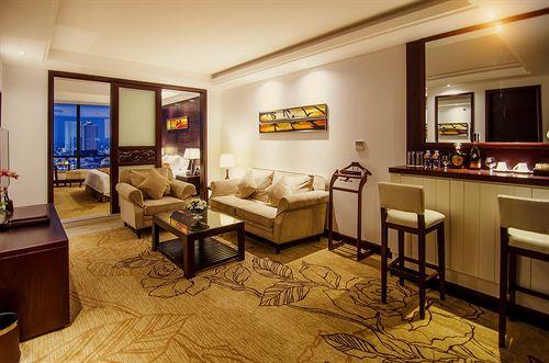 Brilliant Hôtel Da Nang 4