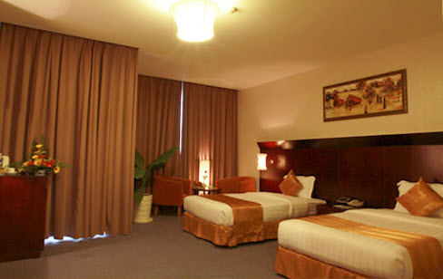 Dakruco Hôtel 1