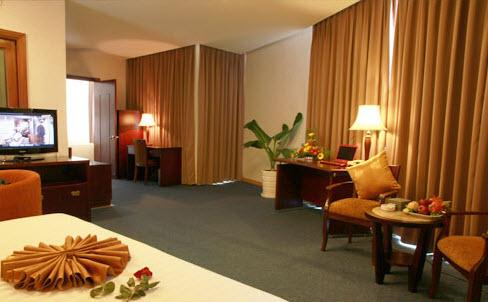 Dakruco hôtel 2