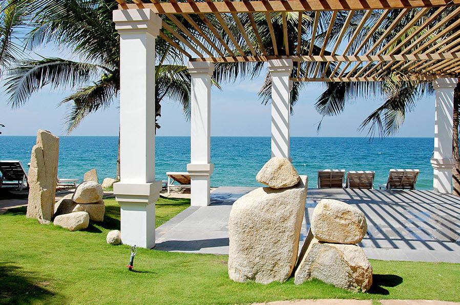 Mui Ne Paradise resort 1
