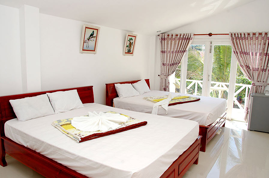 Mui Ne Paradise resort 3