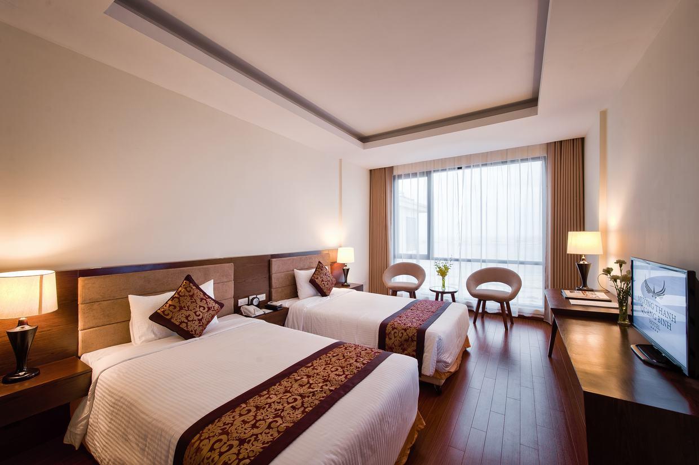Muong Thanh Quang Binh Hôtel