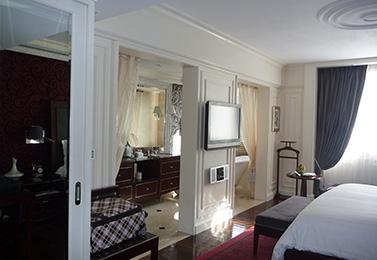 Hôtel 2