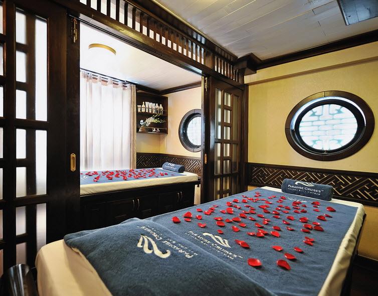 Paradise Luxury Cruise 1