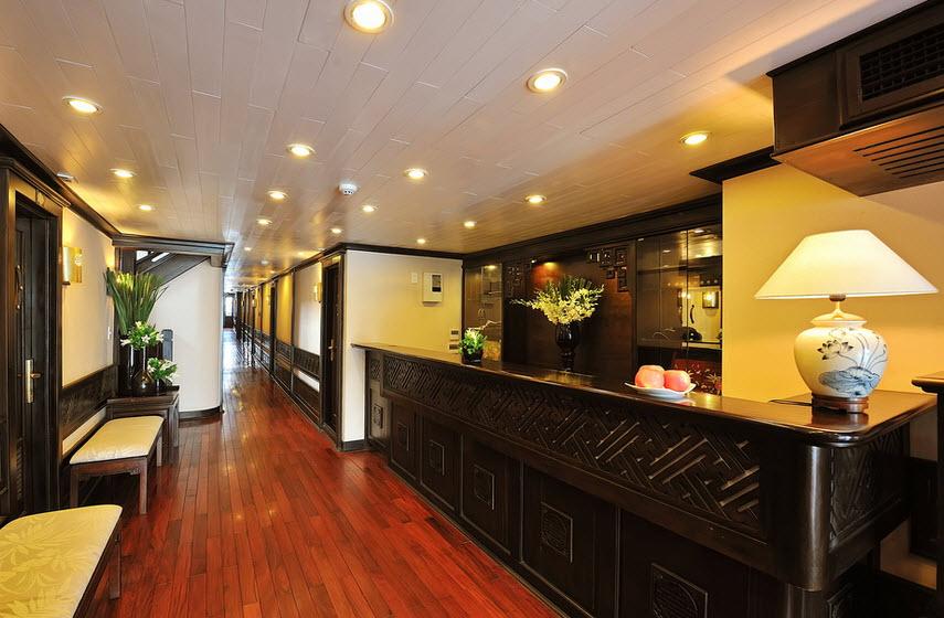 Paradise Luxury Cruise 2