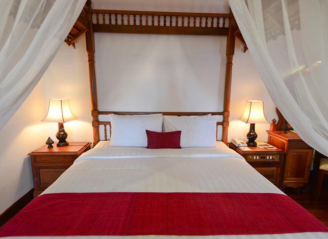 Royal Crown hôtel & spa 2