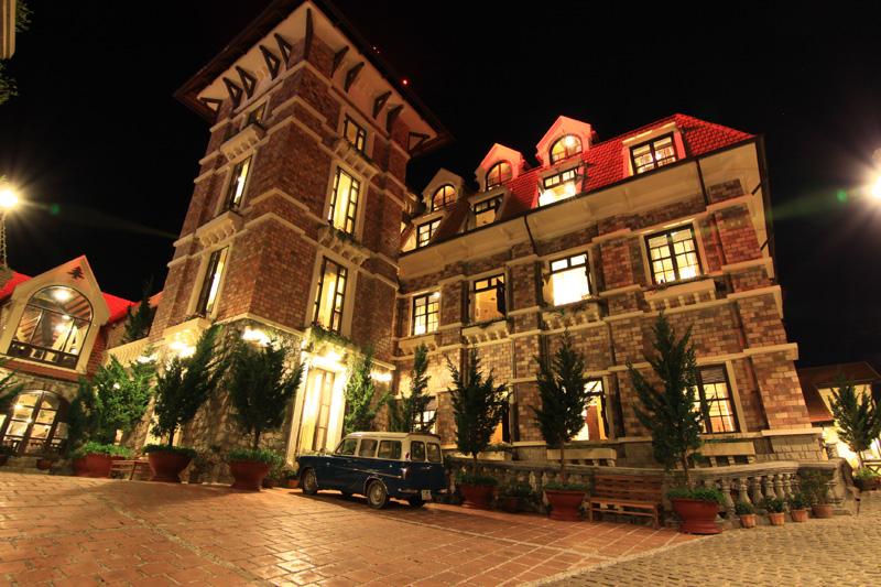 Saphir Da Lat Hôtel