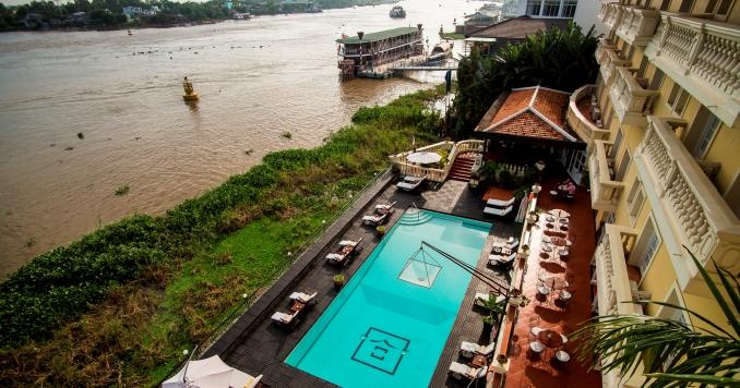 Victoria Chau Doc Hotel 6