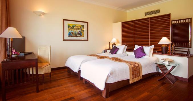 Victoria Hoi An Beach Resort & Spa 10