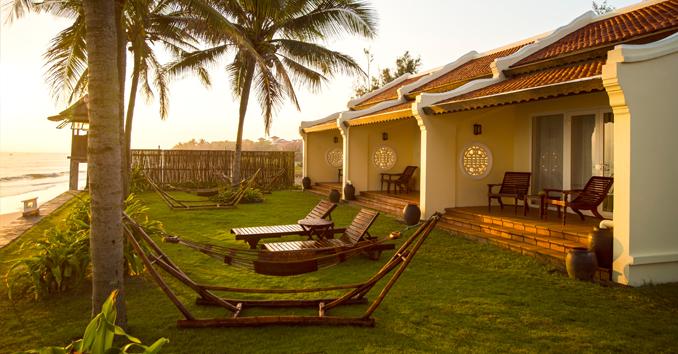 Victoria Hoi An Beach Resort & Spa 15