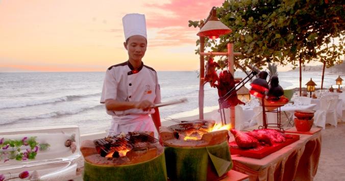 Victoria Phan Thiet Beach Resort & Spa 11