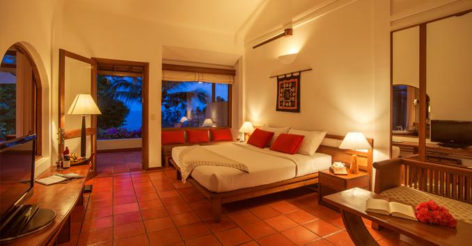 Victoria Phan Thiet Beach Resort & Spa 3