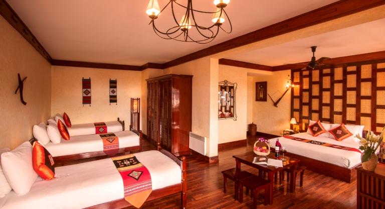Victoria Hotels & resorts 1