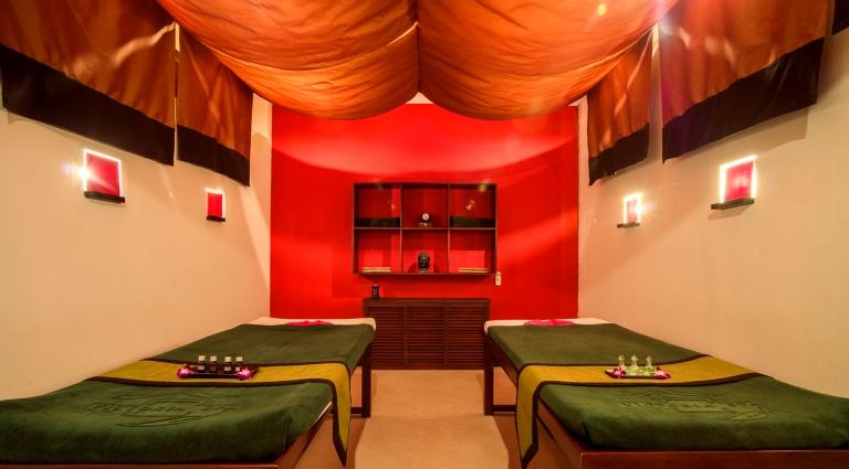 Victoria Hotels & resorts 5
